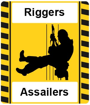 Riggers Jobs in Adelaide
