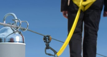Fall Prevention Risk Assessment For Compliance Audit