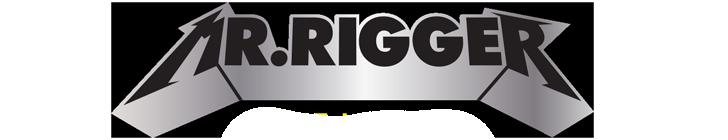 Mr Rigger